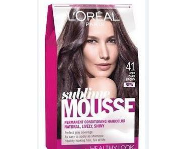 L'oréal Sublime Mouse