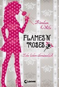 Kiersten White – Flames ´n Roses