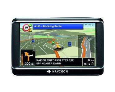 Toyota erweitert seine Navigationsgeräte