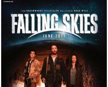 Falling Skies startet erfolgreich in den USA