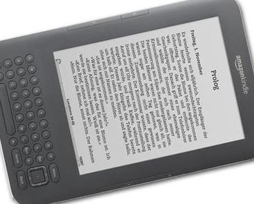 Amazon Kindle – Bücher lesen leicht gemacht