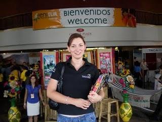 Mariana auf Reisen in... Nicaragua!