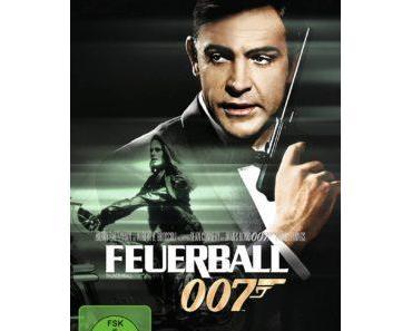 James Bond 007: Feuerball
