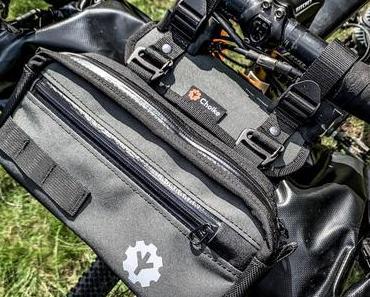 Bikepacking mit dem CHOIKE YAFÜN – Harness-System