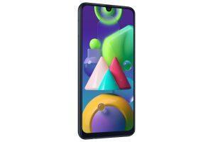 Neues Mittelklasse-Smartphone Samsung Galaxy M21 erschienen