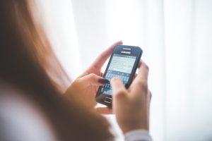 Samsung Galaxy A10 preiswert bei Aldi