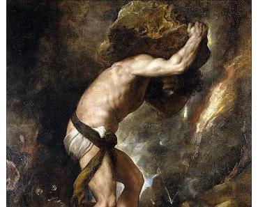 SEINSORIENTIERTE KÖRPERERFAHRUNG (267):  Sisyphos oder die Sucht nach Spiegelung