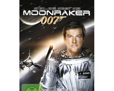 James Bond 007: Moonraker – Streng geheim