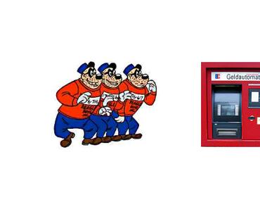 """Warnung vor neuem mobilen Banking-Trojaner """"EventBot"""""""