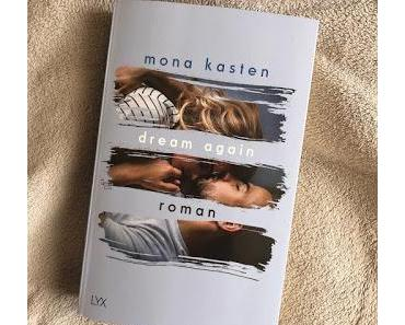 Mona Kasten - Dream Again