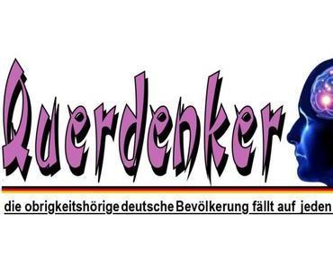 Die obrigkeitshörige deutsche Bevölkerung fällt auf  jeden Blödsinn rein…