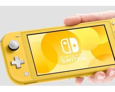 Gute Umsätze bei Nintendo Switch in der Corona-Krise