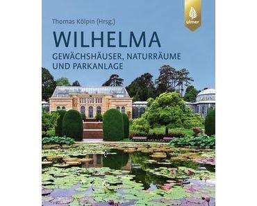 wilhelma – naturräume und parkanlage