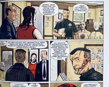 [Comic] Geschichten aus dem Hellboy-Universum: B.U.A.P.: Die Froschplage [2]