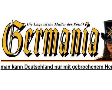 Man kann Deutschland nur mit gebrochenem Herzen lieben