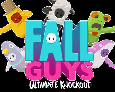 Fall Guys: Ultimate Knockout - Stürzt und stolpert mit neuem Gameplay-Trailer zur Beta