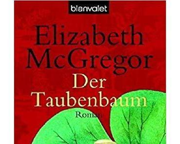 "[Rezension] Elisabeth McGregor ""Der Taubenbaum"""