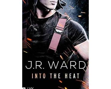 "[Rezension] J. R. Ward - Novelle ""Into the Heat"""