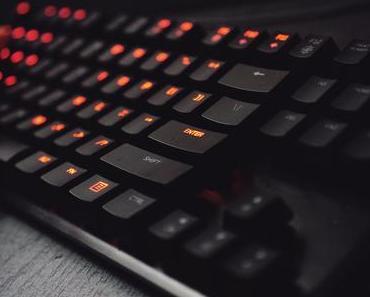 Wie eine Tastatur reinigen ?