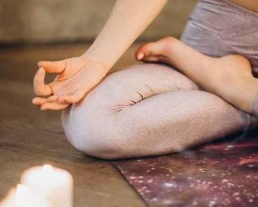 Von Yin Yoga und warum es so entspannend ist.