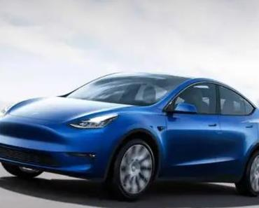 Tesla baut seine Elektroautos wieder mit Erlaubnis