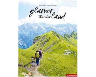 Unsere 6 Top-Tipps für Wanderungen in den Glarner Bergen