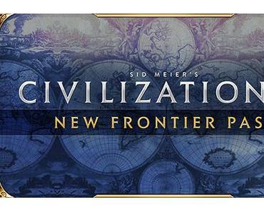 Sid Meier's Civilization VI - New Frontier-Pass mit erstem Eindruck