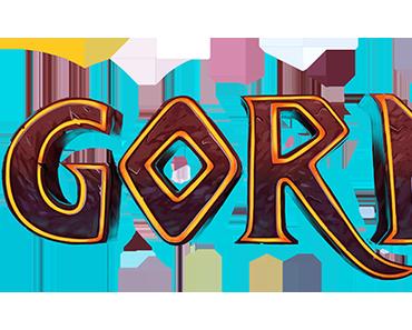 GORN - Auf der PlayStation VR verfügbar