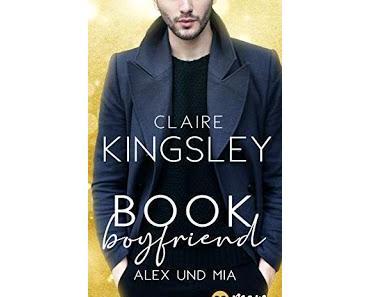 [Rezension] Book Boyfriend