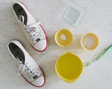 Tipps und Tricks: Schuhe putzen – Leder und Leinenschuhe
