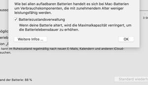 macOS Catalina 10.15.5 erschienen