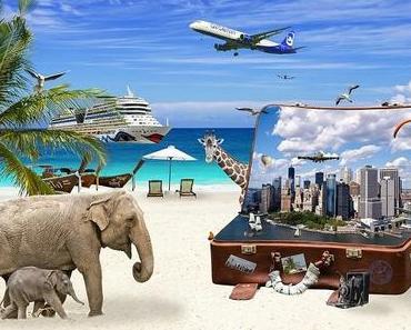 Ordnung und Sauberkeit auf der Weltreise: die ultimativen Tipps