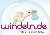 Windeln.de - der Shop für alle Mamis unter uns :)