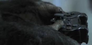 Hinter den Kulissen des neuen 'Planet der Affen'