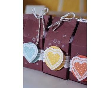 ... Kleine Geschenke....