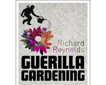 Lesetipp Guerilla Gardening