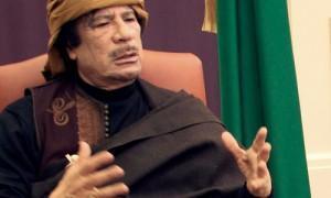 NATO-Mordbefehl gegen Gaddafi von US-Admiral zugegeben