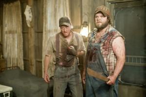 """Filmkritik """"Tucker & Dale vs Evil"""" (DVD)"""