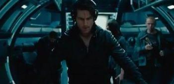 'Mission: Impossible – Phantom Protokoll' Trailer