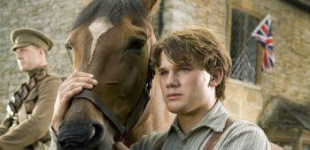 Trailer zu Steven Spielbergs 'War Horse'