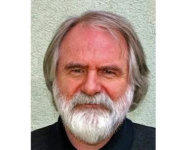 Autor Ron Hard schreibt für den Kwalae-Verlag