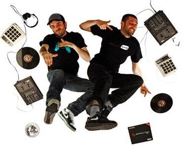 Beat Torrent – Soundcloud Set   Remixe