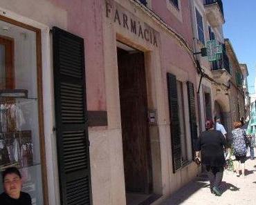 Apotheken in aller Welt: 132: Mallorca, Spanien