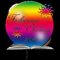 [Farbsonnen-Challenge 2011] 6. Monat - Lesefortschritt