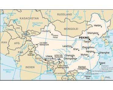 Zur Tibet-Hysterie sei mal ketzerisch gefragt: Was wäre wenn…?