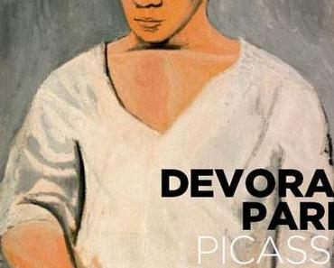Picasso: Paris verschlingen, Ausstellung in barcelona
