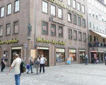 Apotheken in aller Welt, 135: Nürnberg, Deutschland