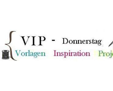 VIP-Donnerstag ~ #27/2011 ~ Round Top Box …….