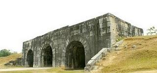 Neues UNESCO-Weltkulturerbe: Ho-Zitadelle in Thanh Hoa - New UNESCO World Heritage Site: the Ho-Dynasty Citadel