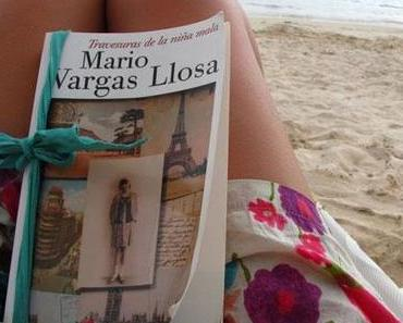 Mario Vargas Llosa, Das böse Mädchen